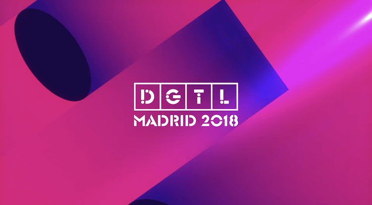 DGTL Madrid