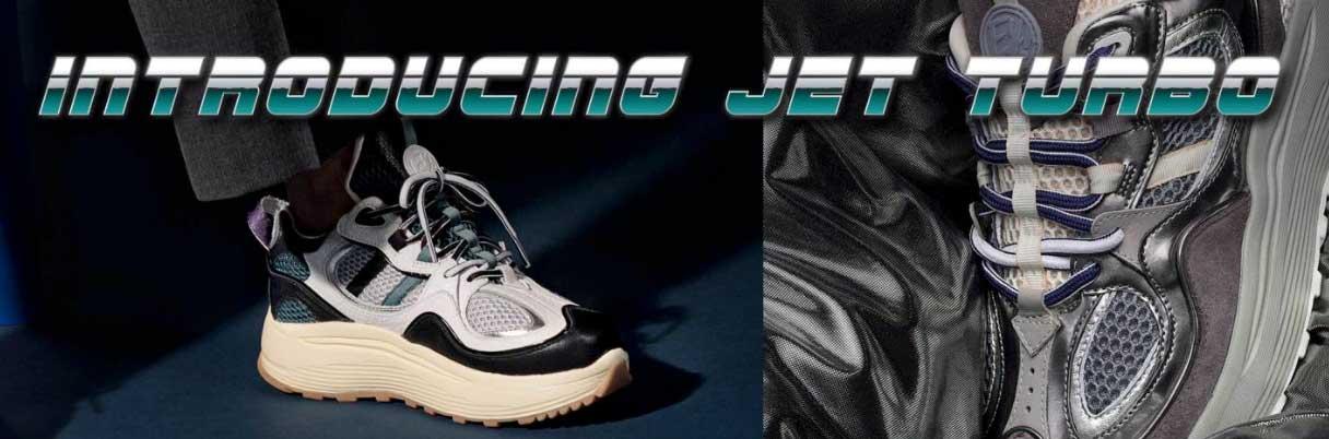 Eytys Jet Turbo