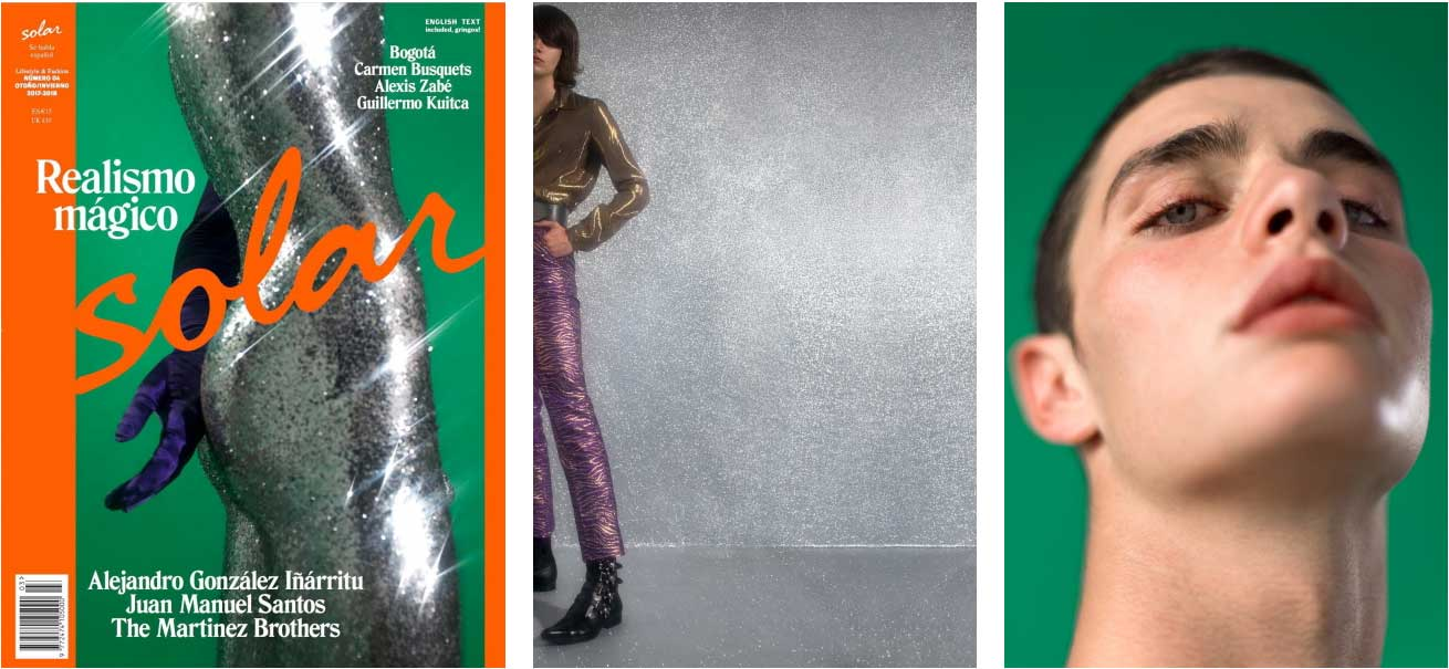 Solar Magazine Issue 4 | Kito Muñoz