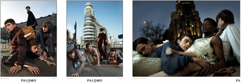 Palomo AW18 x Kito Muñoz