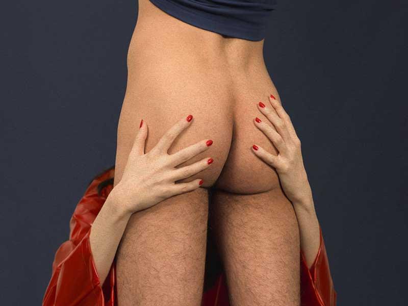 Kito Muñoz | Disparos de amor, arte y erotismo