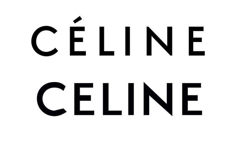 Céline VS Celine