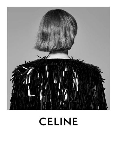 CELINE by Hedi Slimane