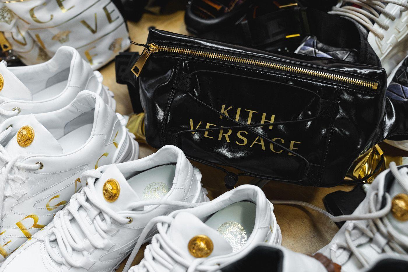 KITH x Vesace