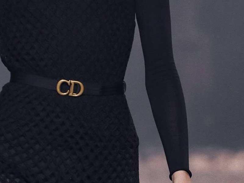Dior W SS19 | Ensalzando la feminidad