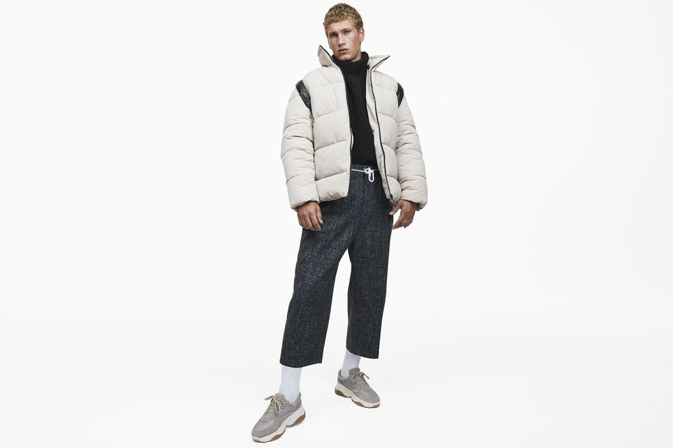 ASOS White Men