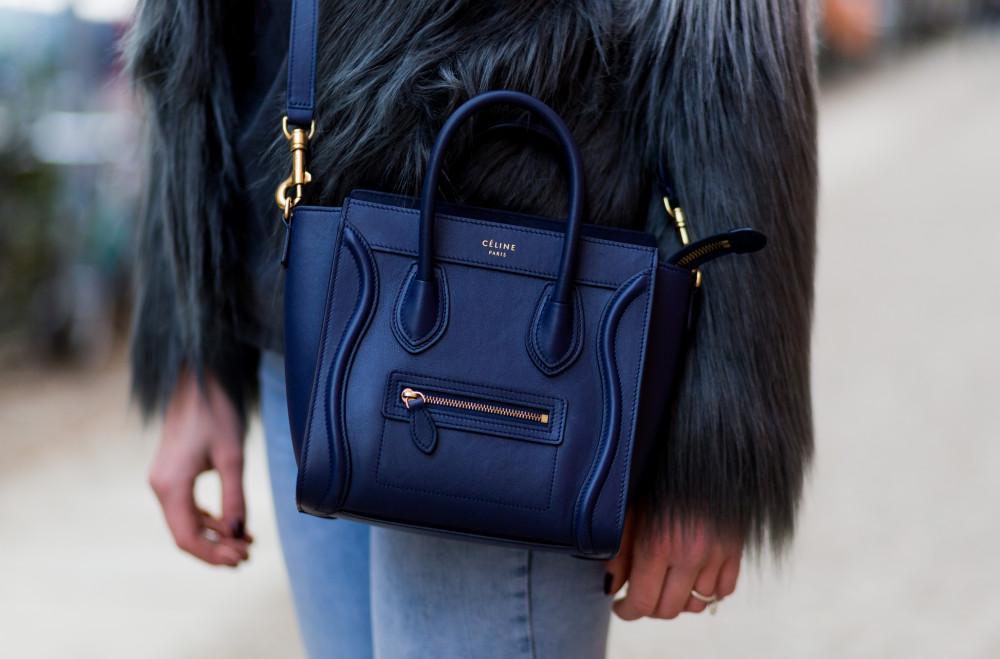 Céline - Luggage