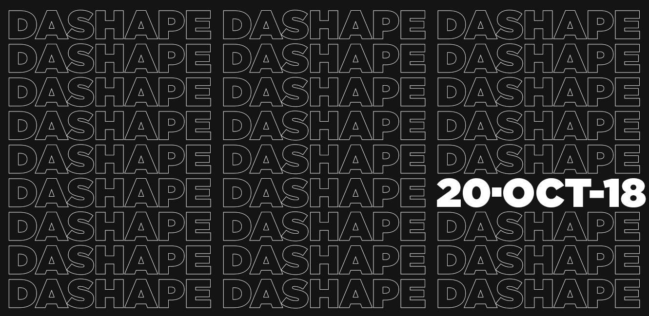 DASHAPE 2018