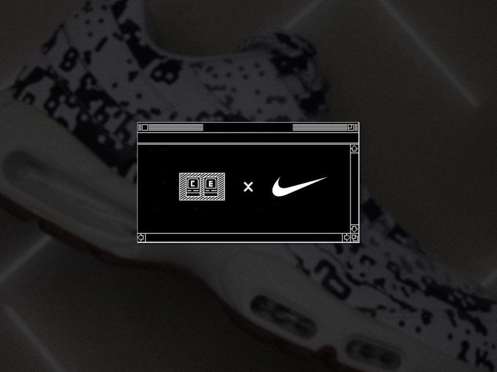 Nike x Cav Empt - Air Max 95