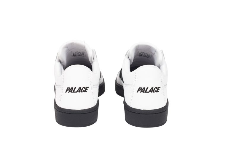 low priced 52603 55256 Palace x adidas Sneakers