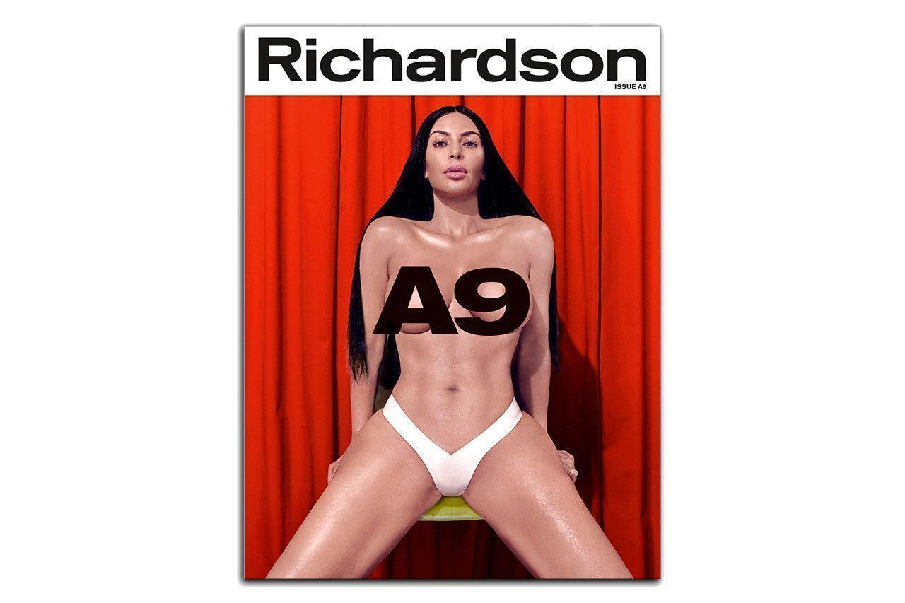 Richardson A19