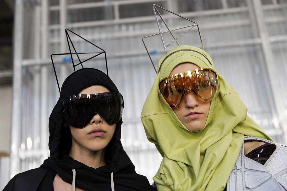Top Gafas de Sol SS19