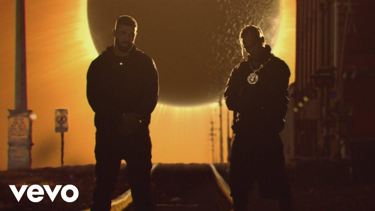 Travis Scott & Drake