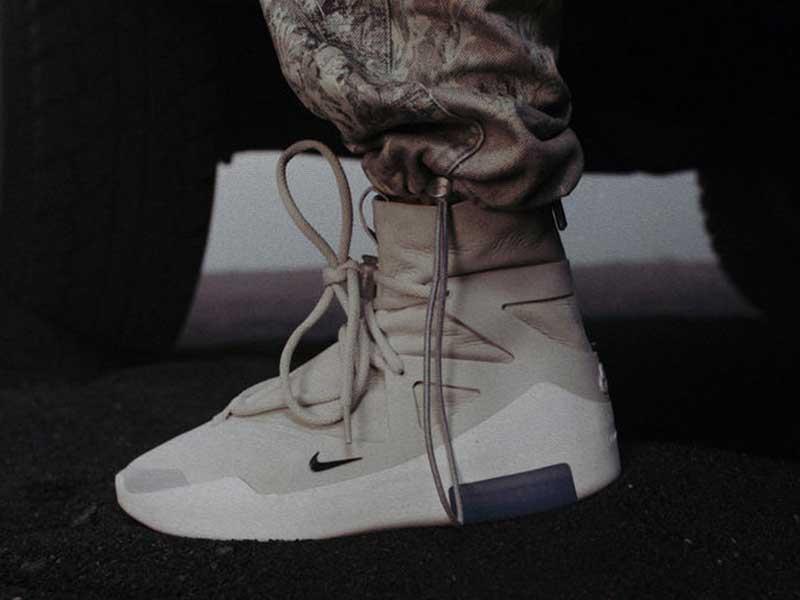 Fear Of God x Nike >>> Todo lo que necesitas saber