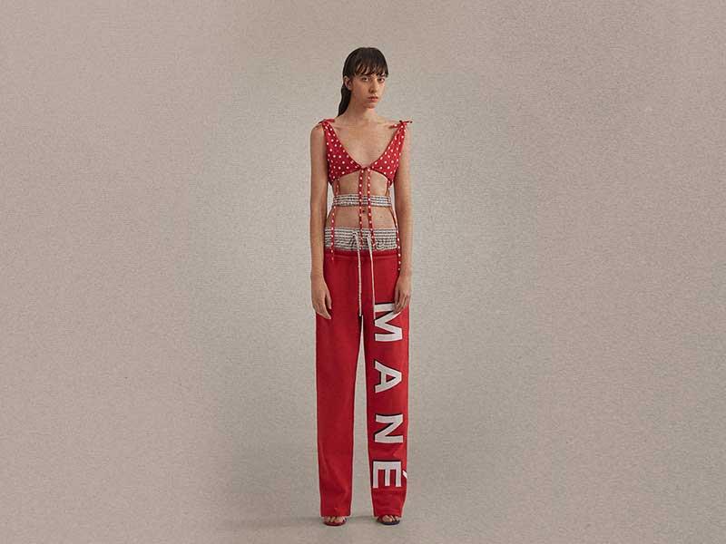 ManeMane SS19 | Una conexión público-moda perfecta