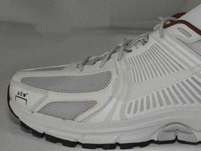 super popular c9fb0 2e9f2 Nike x A-COLD-WALL  Aging process as a leitmotiv