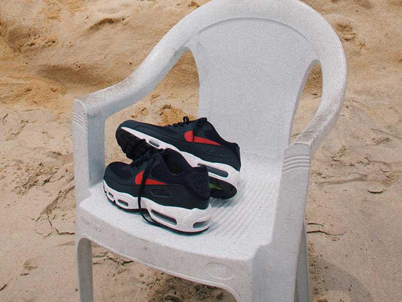 Nike y Patta crean un híbrido destinado al éxito