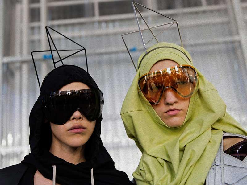 Gafas de sol SS19, aquí nuestras favoritas