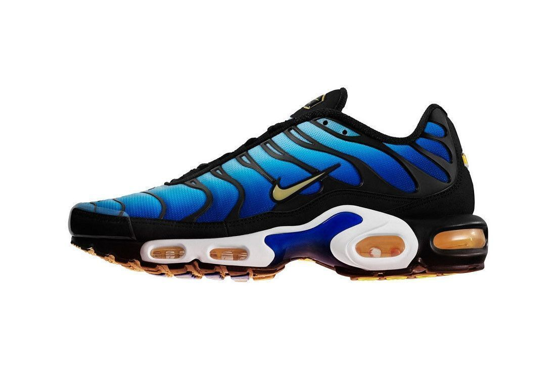 Thank you Nike!   Air Max Plus is back in its OG versions  d7de7d47e6d1