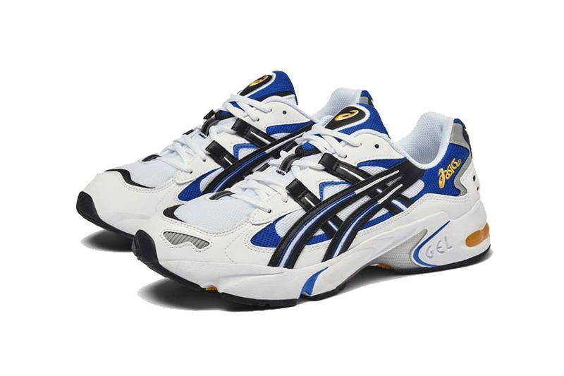 ASICS - Gel Kayana 5 OG