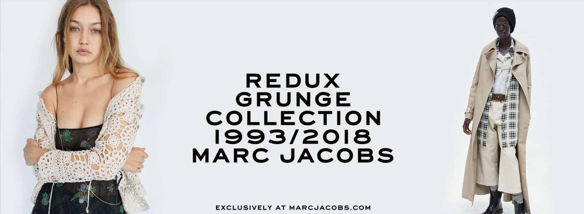 Marc Jacobs Redux