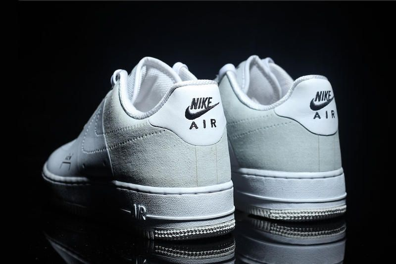 buy online a2782 dfab2 A-COLD-WALL* x Nike Air Force 1 Low | HIGHXTAR.
