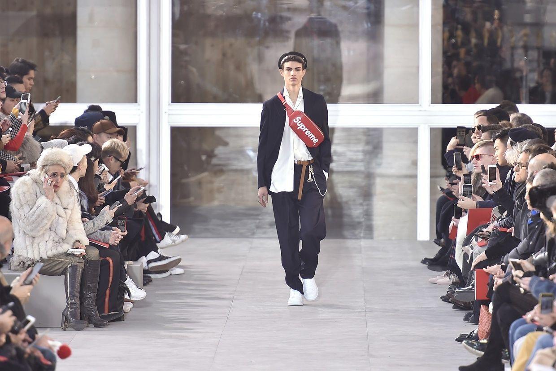 Streetwear Boom