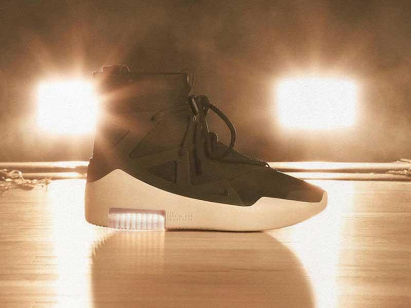 Jerry Lorenzo desvela toda la colección Fear of God x Nike