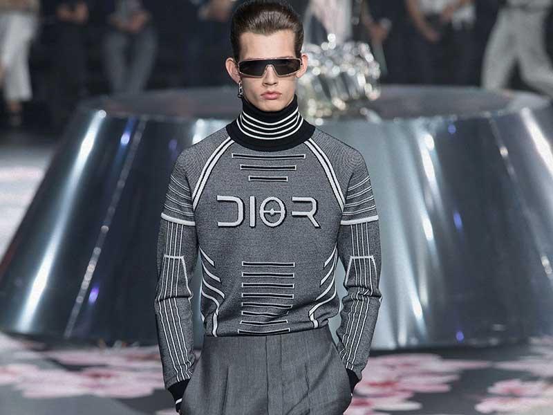 Dior Men Pre-Fall 2019 | Una colección de FUTURO
