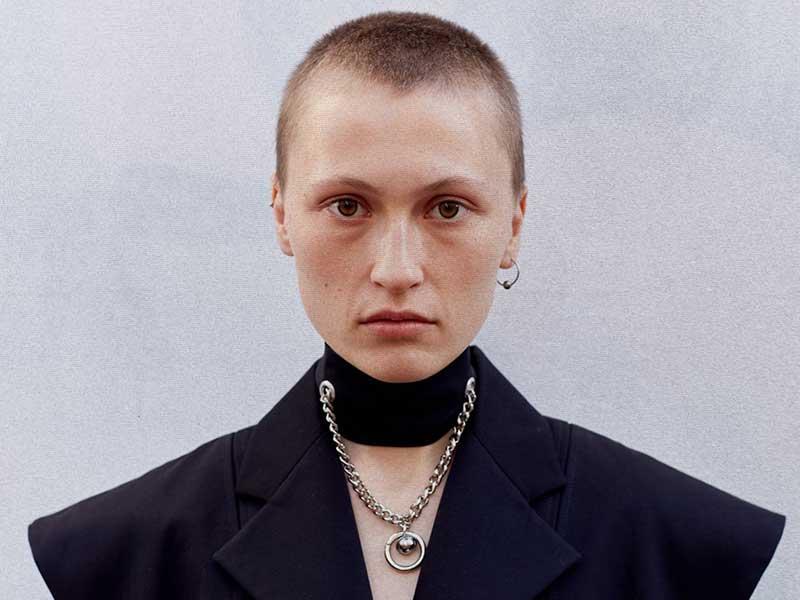 La ex Balenciaga y McQueen, Christine Nielsen lanza su propia colección