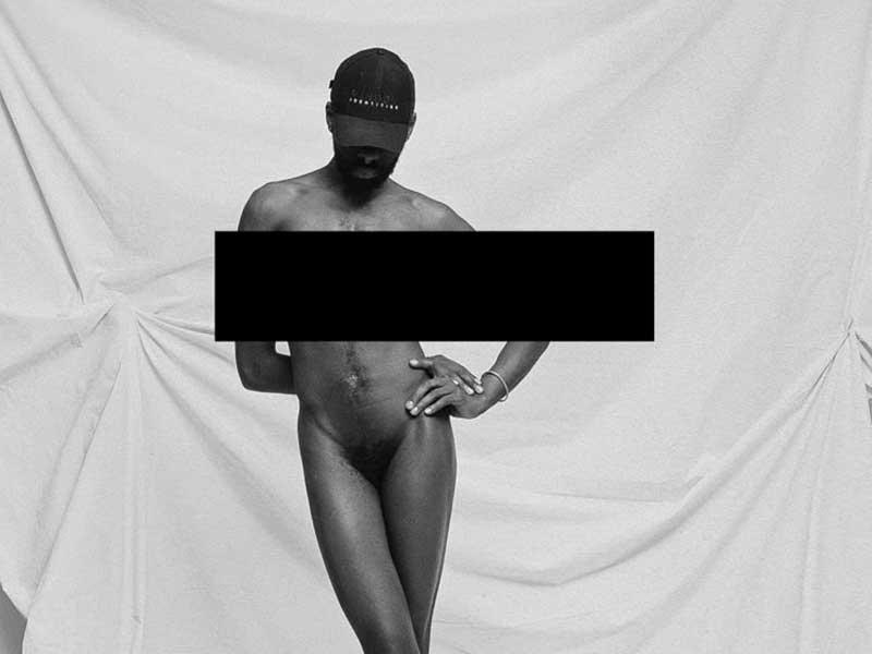 Random Identities es el nuevo proyecto de Stefano Pilati