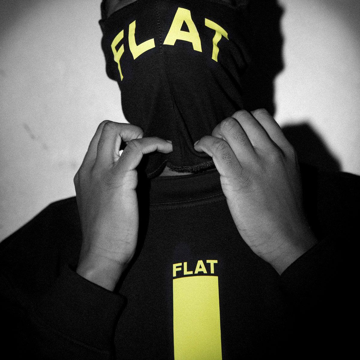 LATIGO x Erik Urano - FLAT