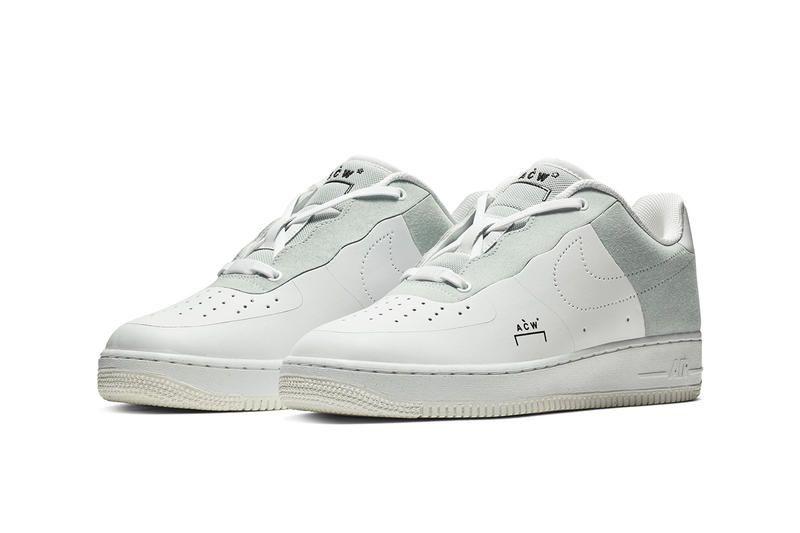 ACW x NikeLab Air Force 1 Low