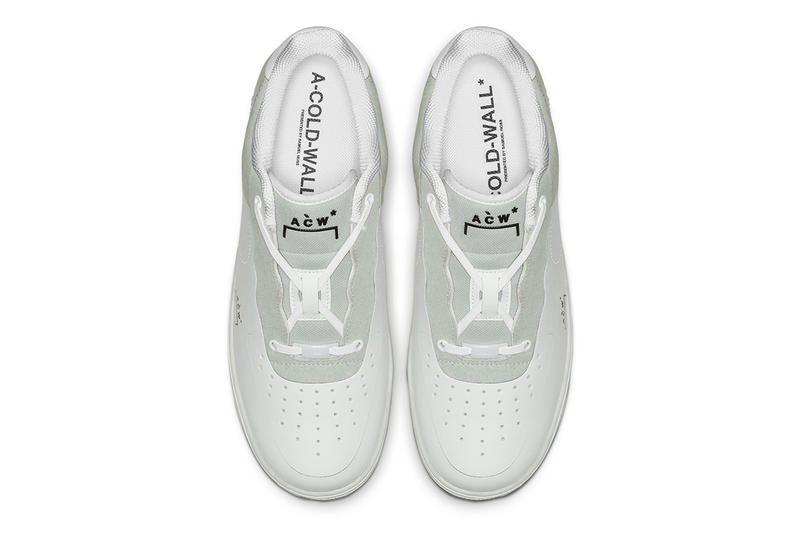 now Force Nike x white ACW in 1 officialHIGHXTAR is Air CxroeWQdB