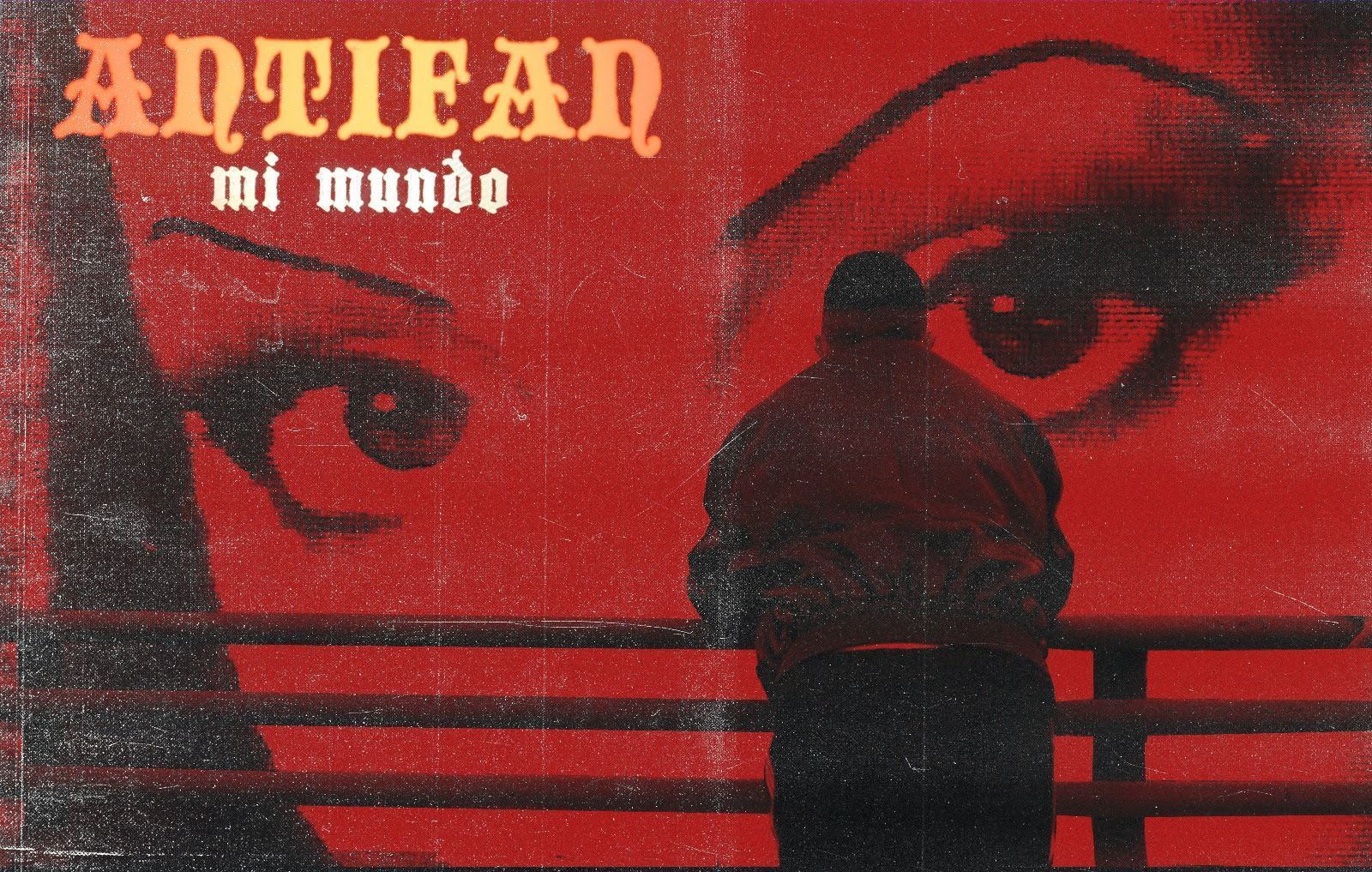 Antifan - Mi Mundo