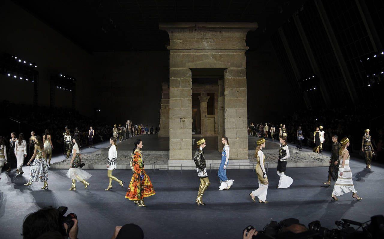 Chanel Pre-Fall - 2019