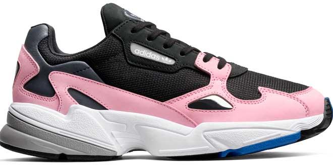 Dad Sneakers - Falcon Adidas