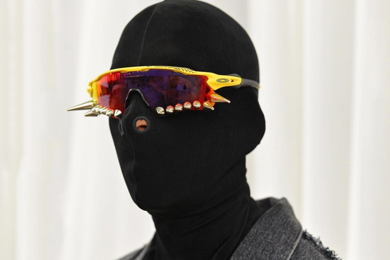 Oakley x Vetements