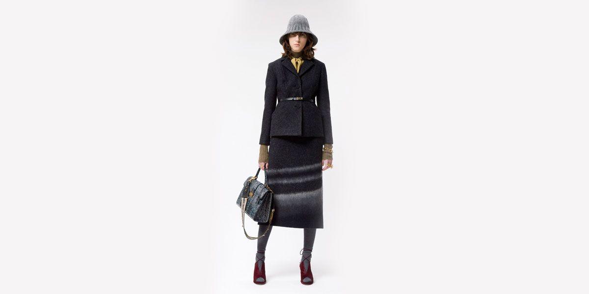 Dior Pre-Fall 2019 | Maria Grazia Chiuri