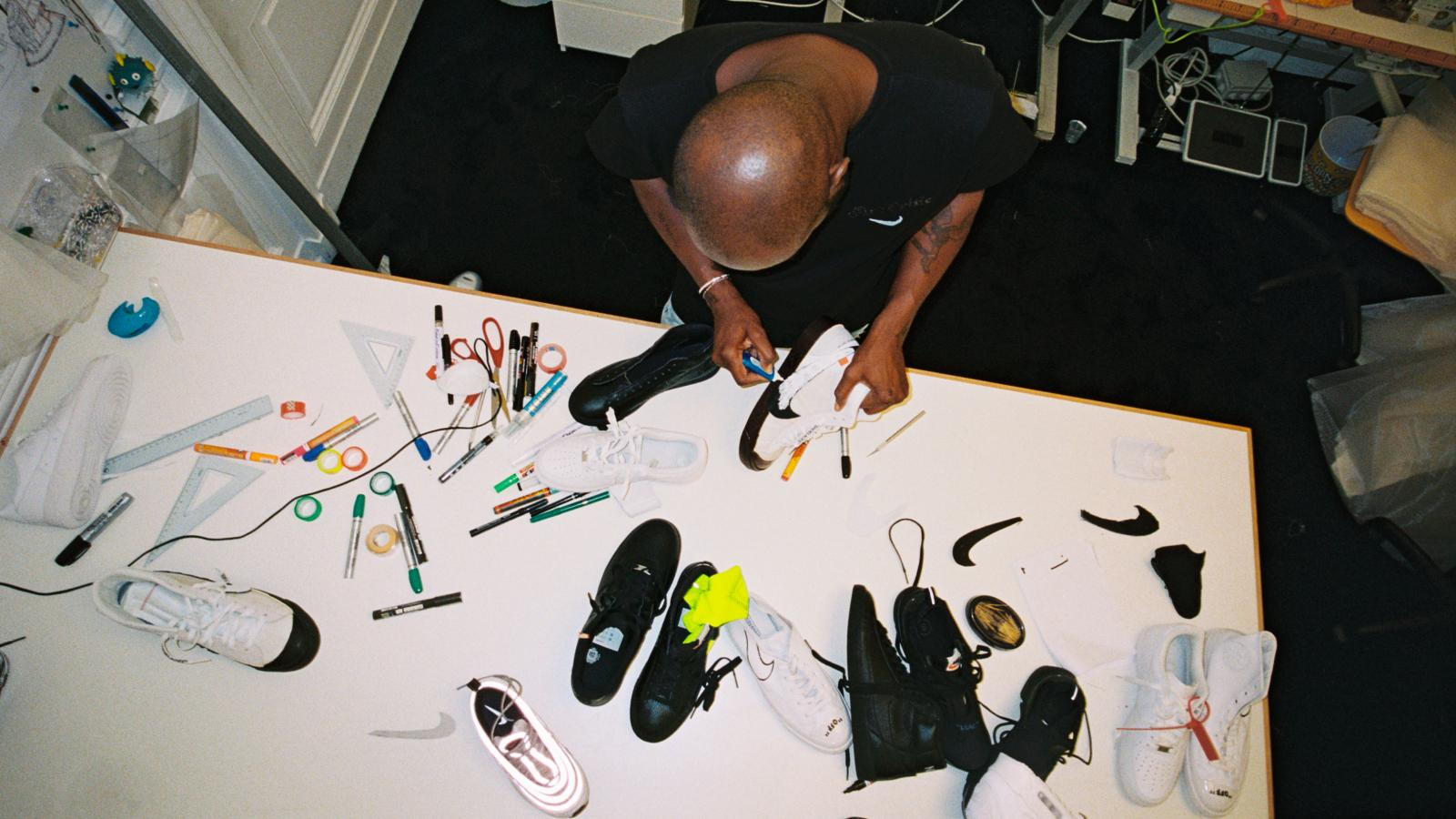 Virgil Abloh | The Ten