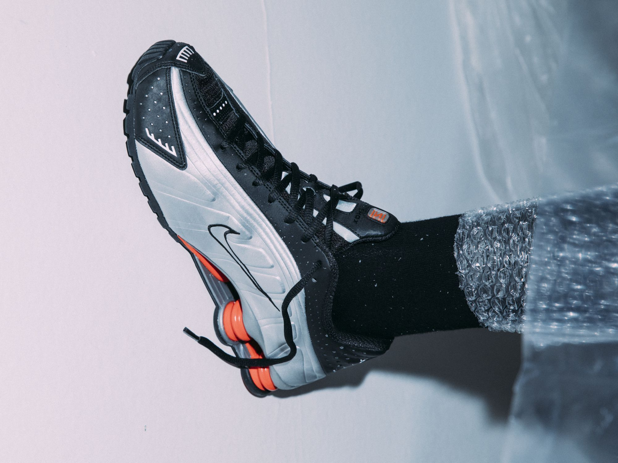 Nike Shox - nss factory