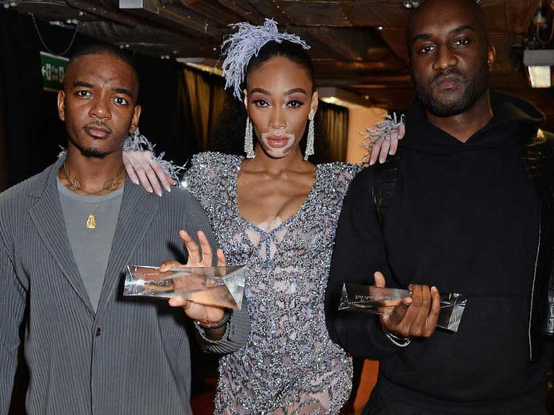 The Fashion Awards 2018: los ganadores