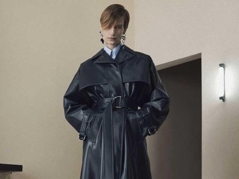 Si te gusta el minimalismo, Givenchy Pre Fall 2019 es para ti