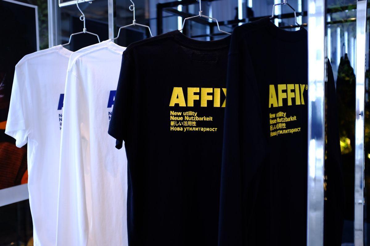 AFFIX WORKS