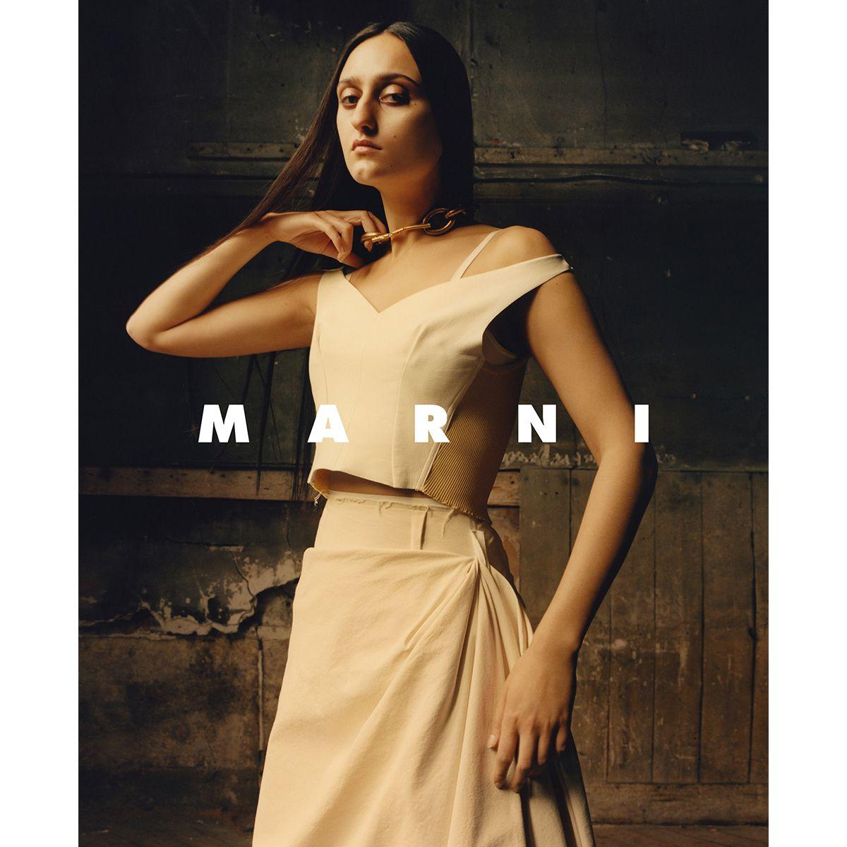 Marni SS19 - Campaign