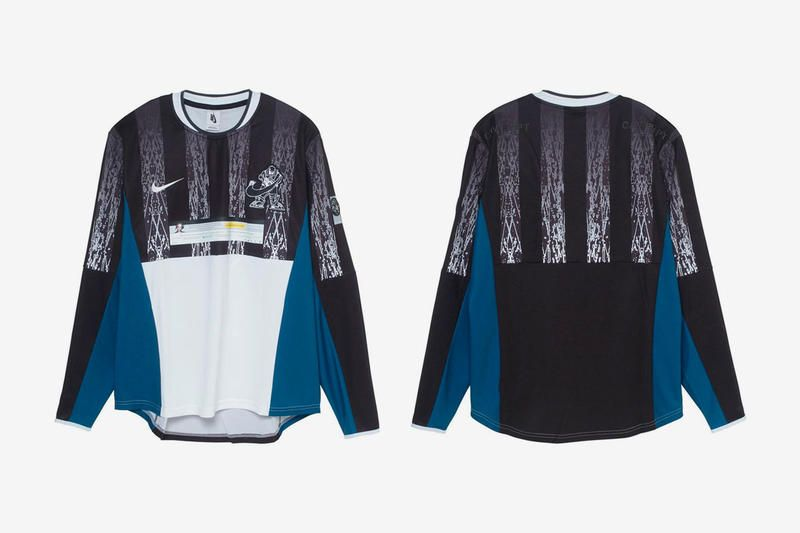 874d3519a1db11 The launch is already confirmed for next January 5th. 2019 has already  started… HIGHXTAR. In Fashion · Cav Empt ...
