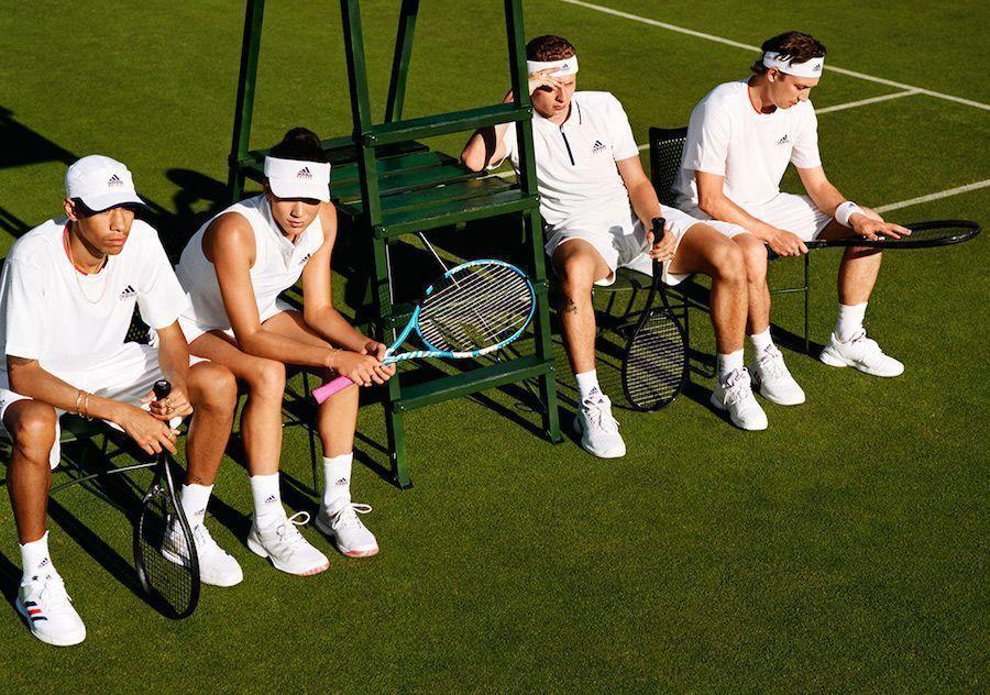 Tennis Streetwear