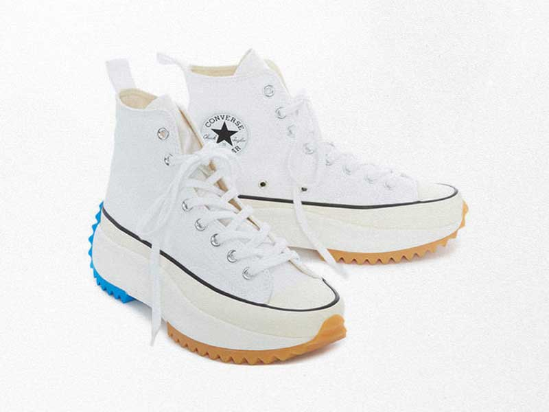 JW Anderson x Converse SS19 >>> January 16