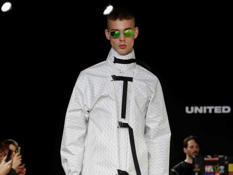 United Standard se adentran de lleno en el fashion system