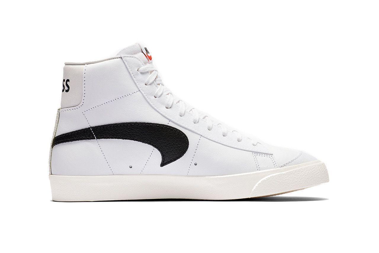 Slam Jam - Nike Blazer